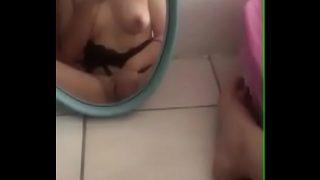 Masturbasi Di Kaca Duduk – FULL VIDEO: www.bit.ly/remaja18