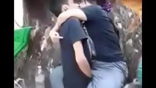 Rekam cewek ciuman sampai ngewe di bawah pohon Full video https://ouo.io/1axIZY