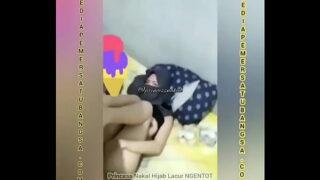 Bokep Indonesia Ukhty Hijab Ngentot – http://bit.ly/sexjilbab